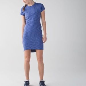 Lululemon Athletic Dress Size 8